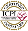The Garden's Edge and ICPI Certified Installer