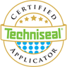 The Garden's Edge and Techniseal Certified Applicator
