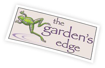 The Garden's Edge Logo
